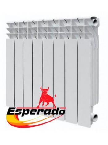 алюминиевый радиатор Esperado Intenso купить