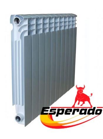 алюминиевый радиатор Esperado Optimo купить