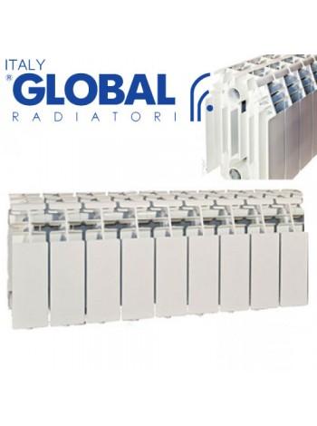 алюминиевый радиатор Global GL R 200 купить
