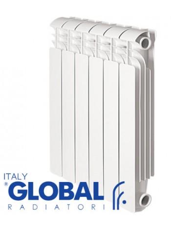 алюминиевый радиатор Global Iseo купить