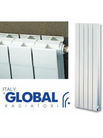 алюминиевый радиатор Global Oskar купить