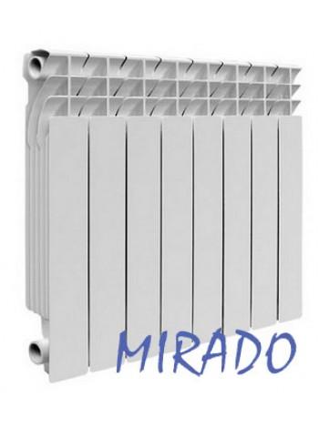 алюминиевый радиатор Mirado Elegance купить