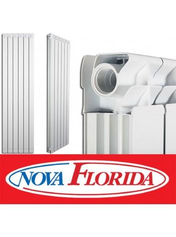 алюминиевый радиатор Nova Florida Major купить