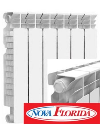 алюминиевый радиатор Nova Florida Big 500/100 S5 купить