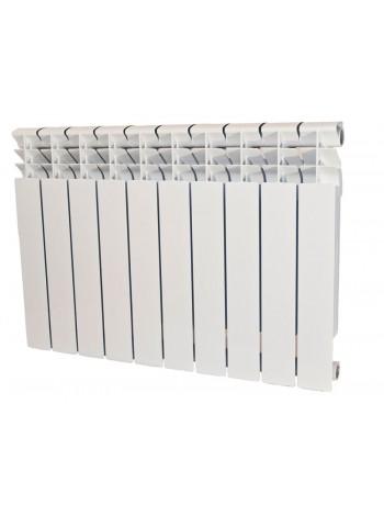 Aлюминиевый радиатор Alltermo купить