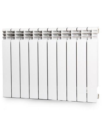 Aлюминиевый радиатор Alltermo SUPER 500/100 купить