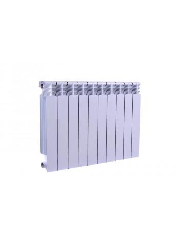 Aлюминиевый радиатор Alltermo Uno 500/80 купить