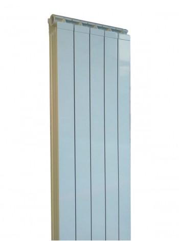 Алюминиевый радиатор Global Oscar Tondo купить
