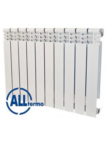 биметаллический радиатор Alltermo Super Bimetal купить