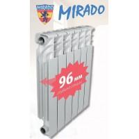 Mirado Bimetal 500/96
