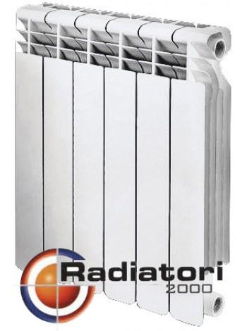 биметаллический радиатор Radiatori 2000 Xtreme купить