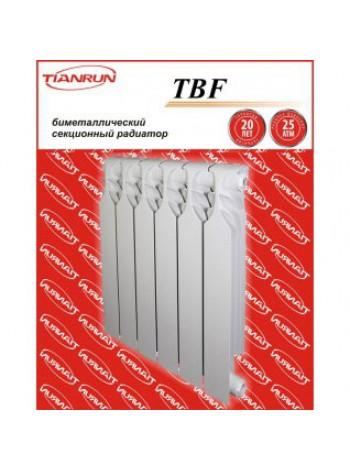 биметаллический радиатор Tianrun TBF BM купить