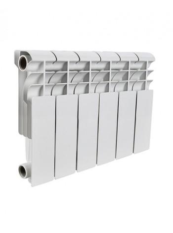 Alltermo Uno Centro 200 | низкий биметаллический радиатор Alltermo Uno Centro 200 купить