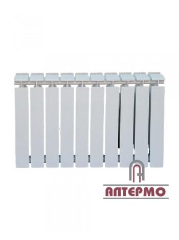 Биметаллический радиатор Алтермо 7