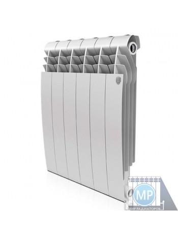 биметаллический радиатор BiLiner Bianco Traffico купить