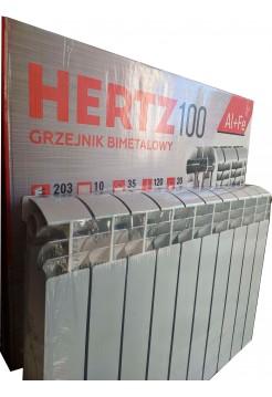 Hertz 500/100