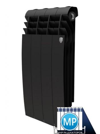 биметаллический радиатор BiLiner Noir Sable купить