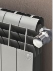 биметаллический радиатор BiLiner Silver Satin купить