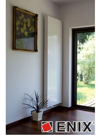 Enix Plain Art Vertical 22 2200 высокий  линейный стальной радиатор купить