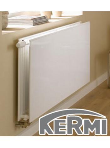 гладкий гигиенический радиатор Kermi Hygiene Plan тип 30 H 600
