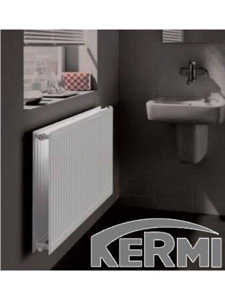 Kermi Hygiene  | Тип 20 | Высота 400 | Боковое подключение