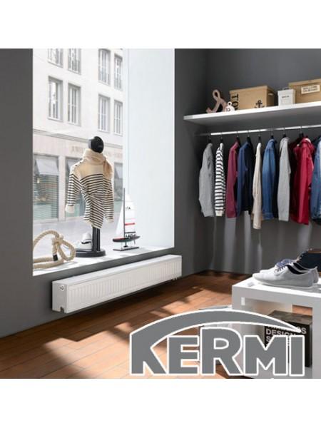 Kermi Plan | Тип 22 | Высота 200 | Боковое подключение