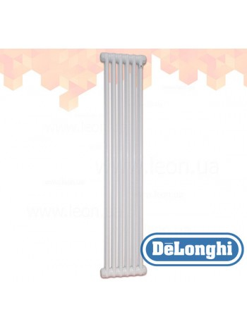 Вертикальний трубчатий радіатор Delonghi Multicolumn 6 трубный