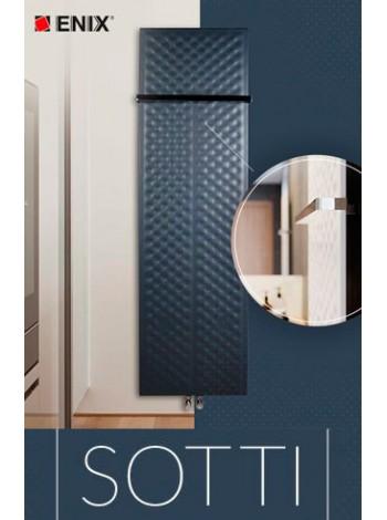 Enix SOTTI SO, Дизайнерские радиаторы