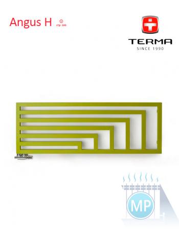 Terma Angus H ,Дизайнерские радиаторы Терма