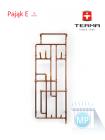 Terma Pajak E, Дизайнерские радиаторы Терма