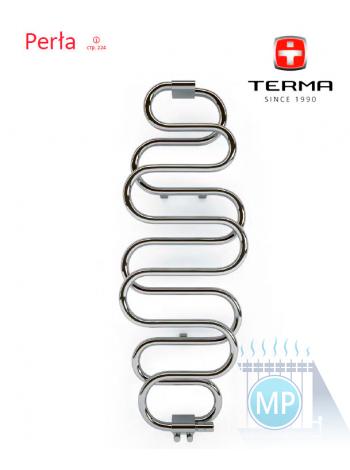 Terma Perla, Дизайнерские радиаторы Терма