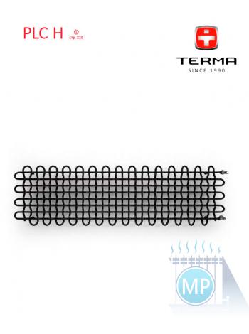 Terma PLC H, Дизайнерские радиаторы Терма