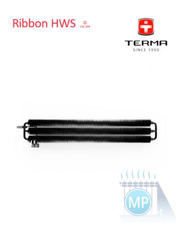 Terma Ribbon HWS, Дизайнерские радиаторы Терма