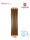 Terma Ribbon V, Дизайнерские радиаторы Терма