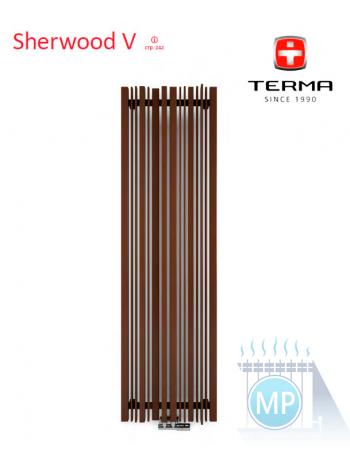Terma Sherwood V, Дизайнерские радиаторы Терма