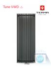 Terma Tune VWD, Дизайнерские радиаторы Терма