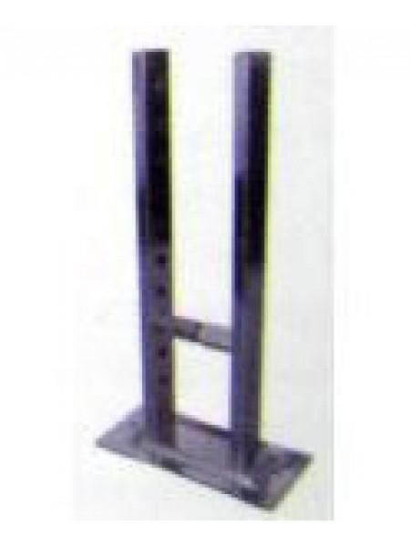 Напольный кронштейн радиатора секционного (Италия)