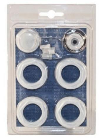 Универсальный комплект Radiatori 2000 для подключения радиатора