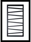 GENESIS AQUA Genesis Light полотенцесушитель
