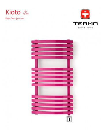 Terma  Kioto , Полотенцесушитель Терма