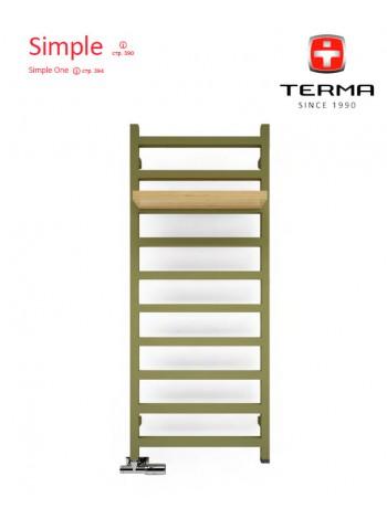Terma Simple  , Полотенцесушитель Терма
