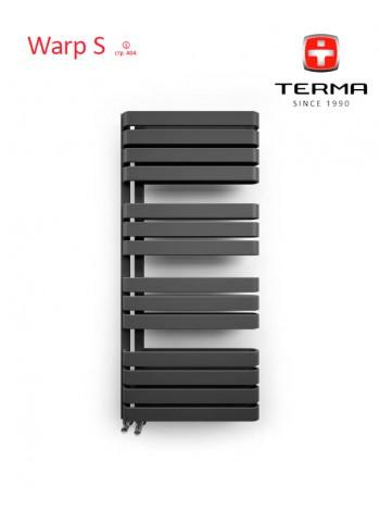 Terma  Warp S, Полотенцесушитель Терма