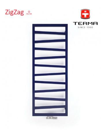 Terma  Zigzag , Полотенцесушитель Терма