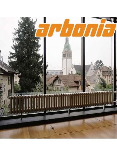 Arbonia Röhrenradiatoren | 3 трубный | высота 190