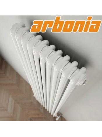 стальной трубчатый радиатор Arbonia 3 трубный высота 1500 купить