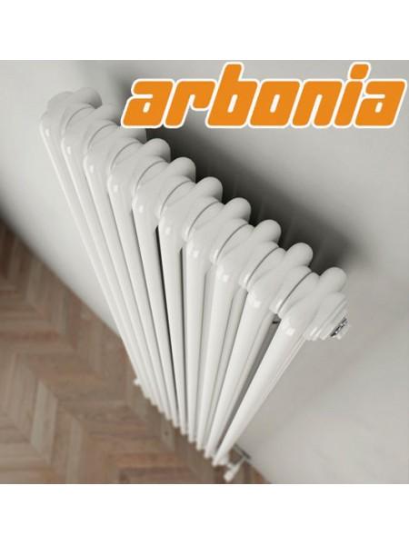Arbonia Röhrenradiatoren | 3 трубный | высота 1000