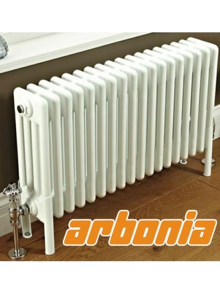 Arbonia Röhrenradiatoren | 4 трубный | высота 260
