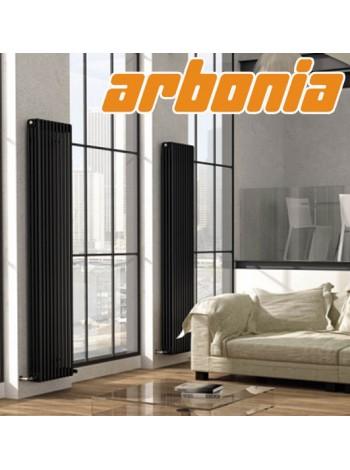 стальной трубчатый радиатор Arbonia 4 трубный высота  1200 купить