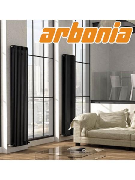 Arbonia Röhrenradiatoren | 4 трубный | высота 1000