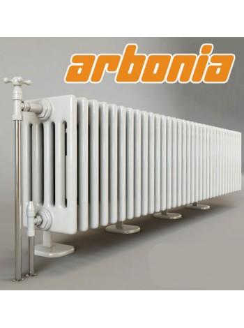 Трубчатый радиатор Arbonia Röhrenradiatoren 5 трубный высота 180